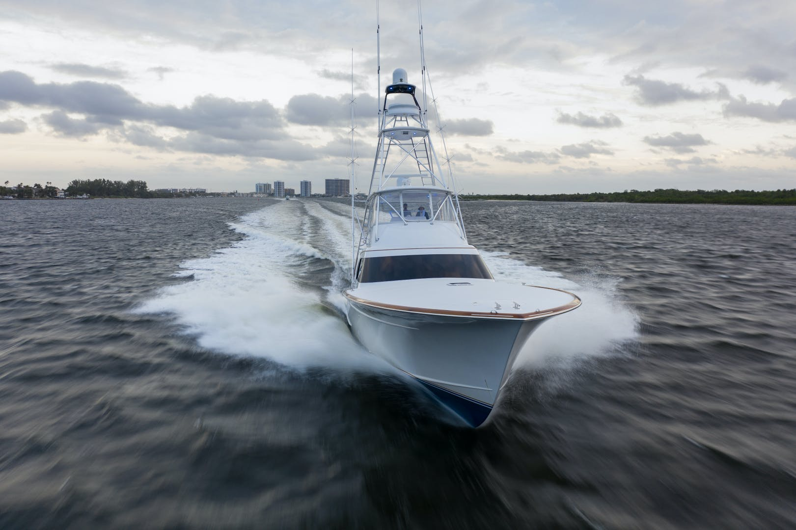 2015 Spencer 69' Convertible Da Bait | Picture 3 of 35
