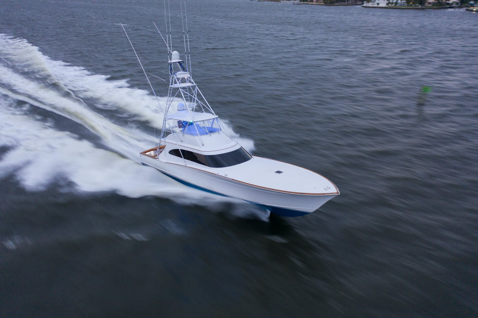 2015 Spencer 69' Convertible Da Bait | Picture 7 of 35