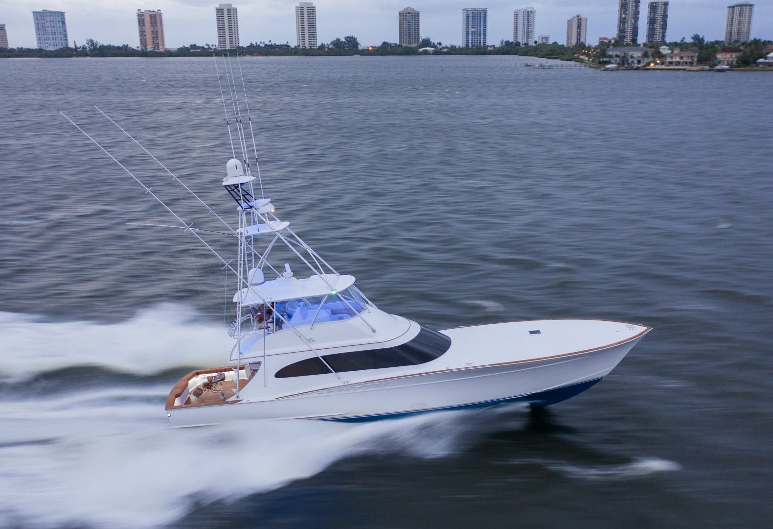 2015 Spencer 69' Convertible Da Bait | Picture 1 of 35
