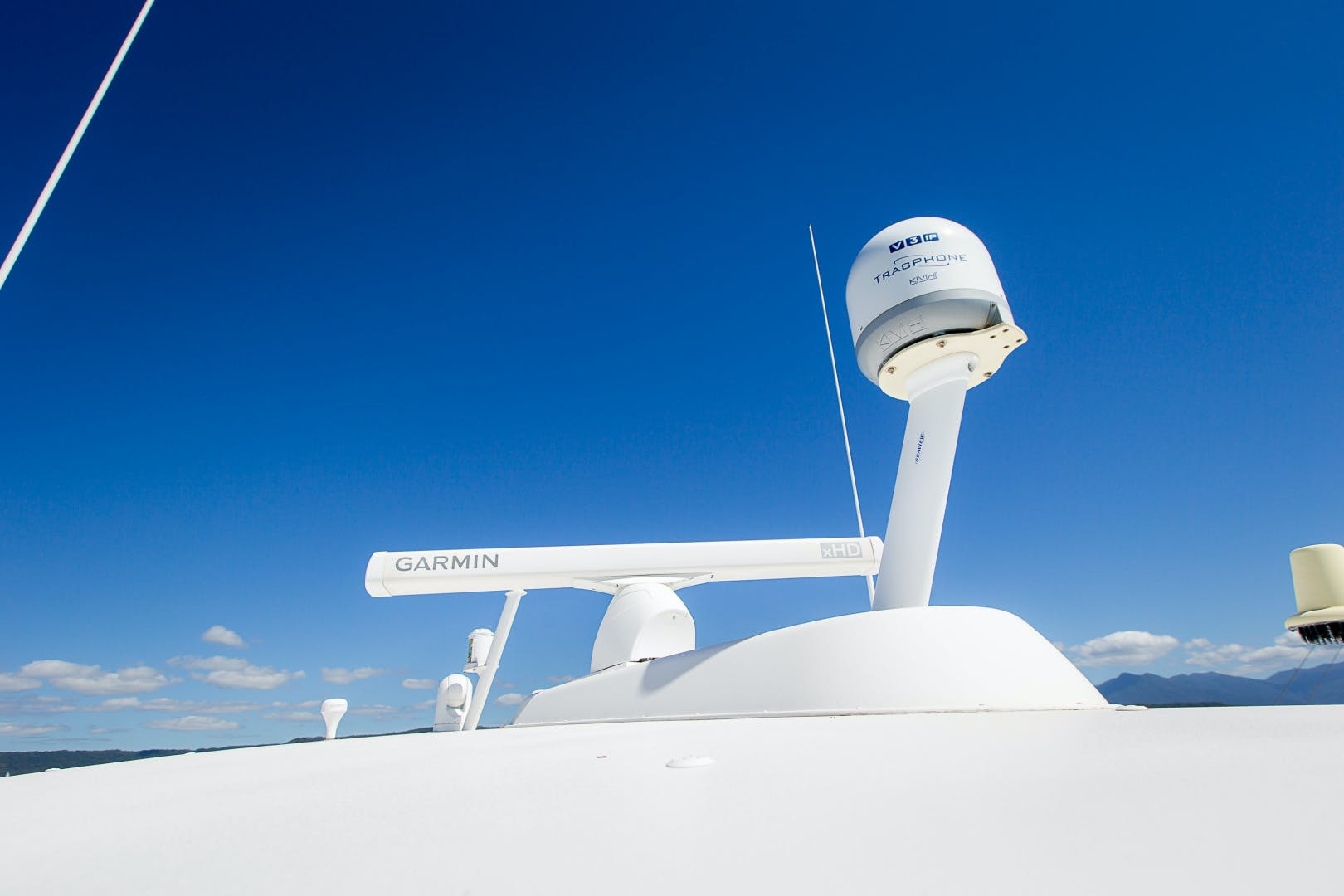 2012 Viking 76' 76 Enclosed Skybridge Reel Power | Picture 7 of 62
