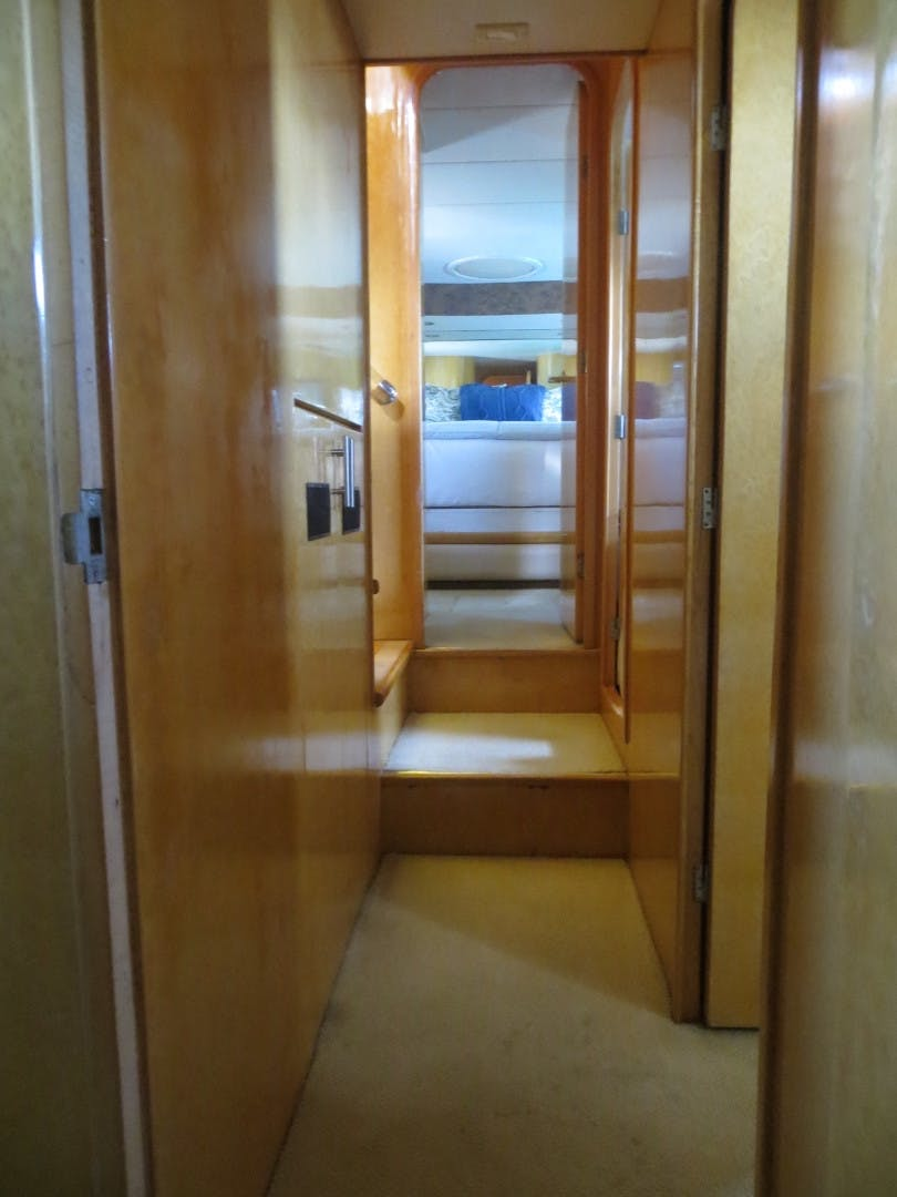 1994 Vitech 72' 72 Motor Yacht Sanity | Picture 8 of 44