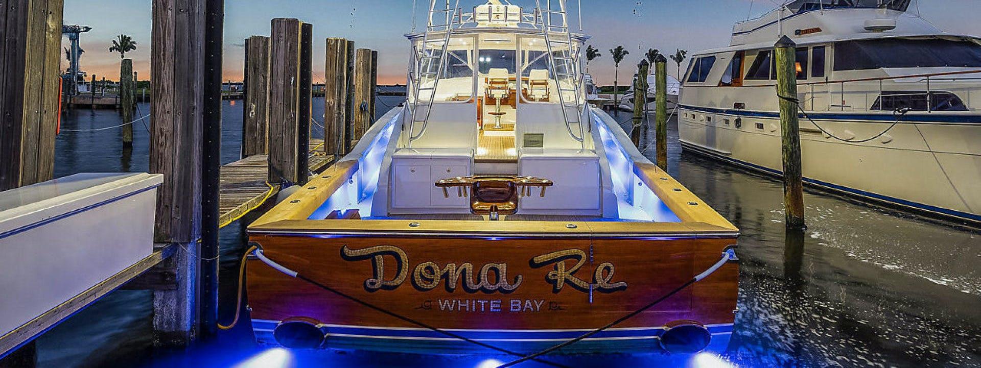 2016 Jim Smith 60' Custom Walkaround Dona Re | Picture 7 of 30