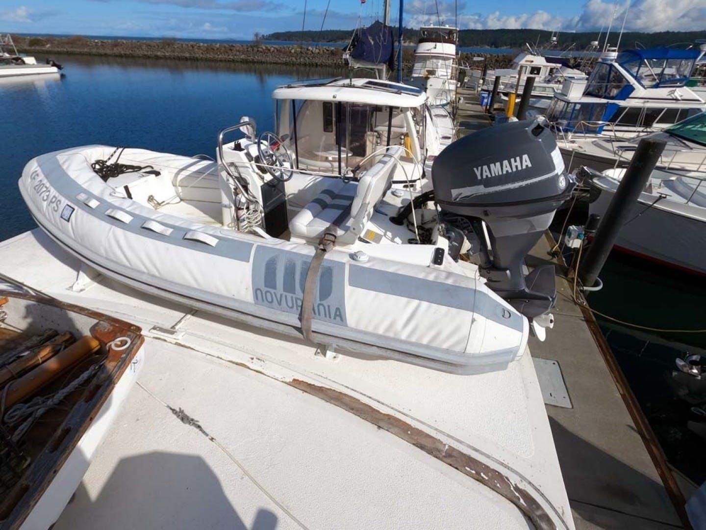 1980 Ocean Alexander 55' MK I El Pescador | Picture 6 of 30