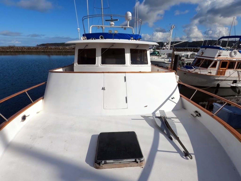 1980 Ocean Alexander 55' MK I El Pescador | Picture 7 of 30