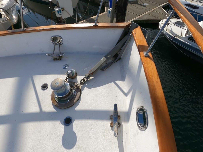1980 Ocean Alexander 55' MK I El Pescador | Picture 4 of 30