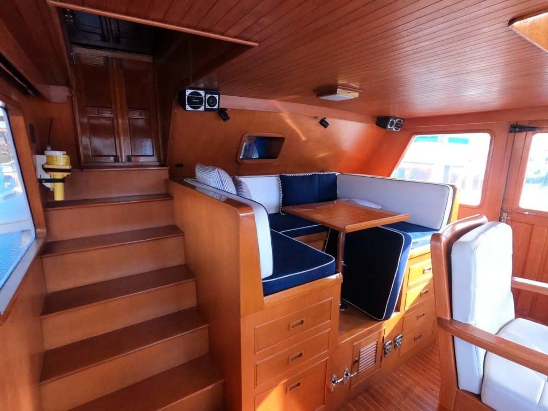 1980 Ocean Alexander 55' MK I El Pescador | Picture 3 of 30