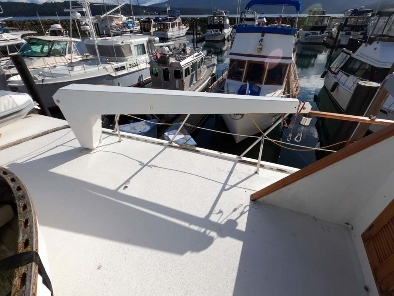 1980 Ocean Alexander 55' MK I El Pescador | Picture 5 of 30