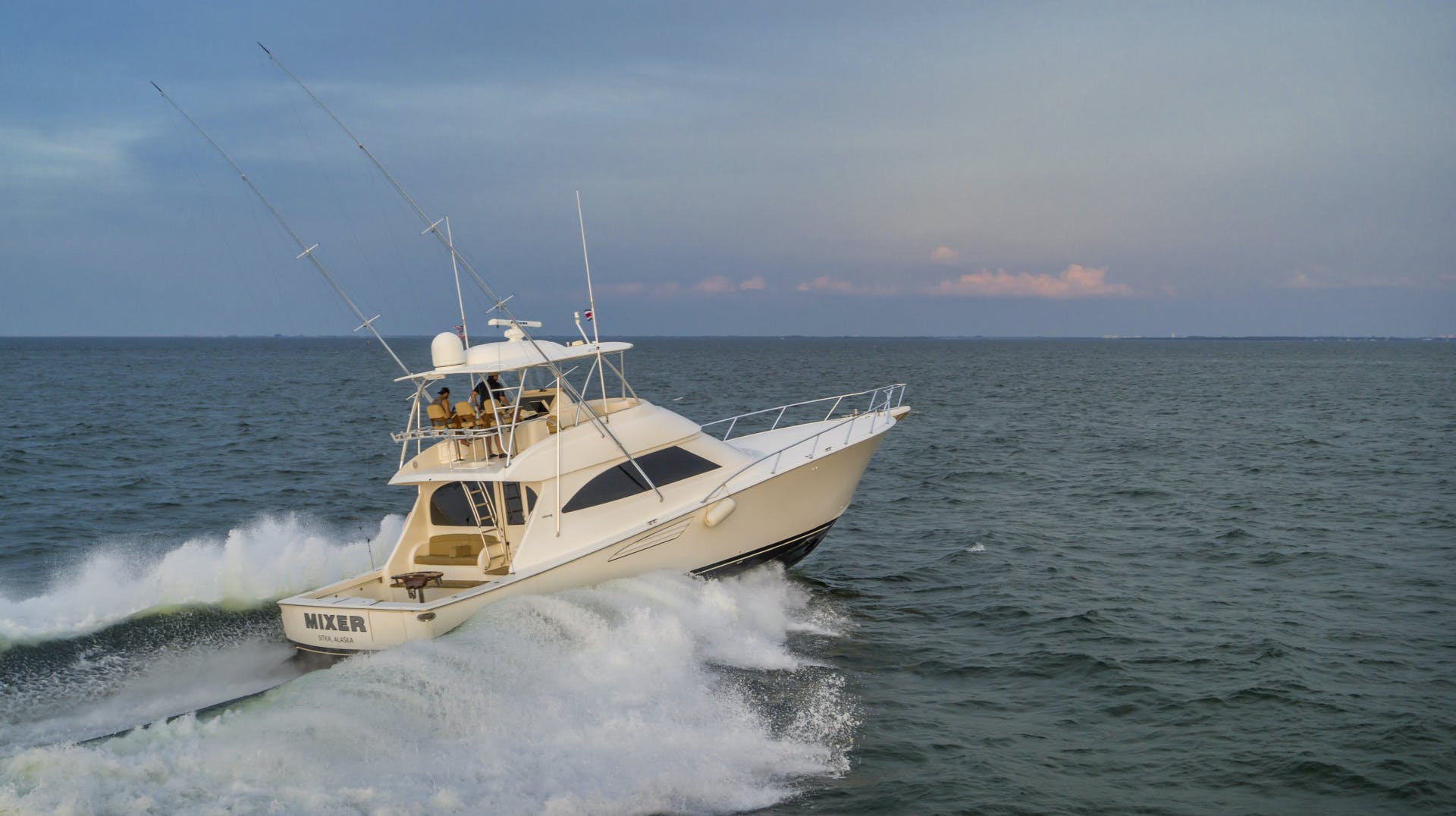 2014 Viking 62' 62 Convertible Mixer | Picture 2 of 100