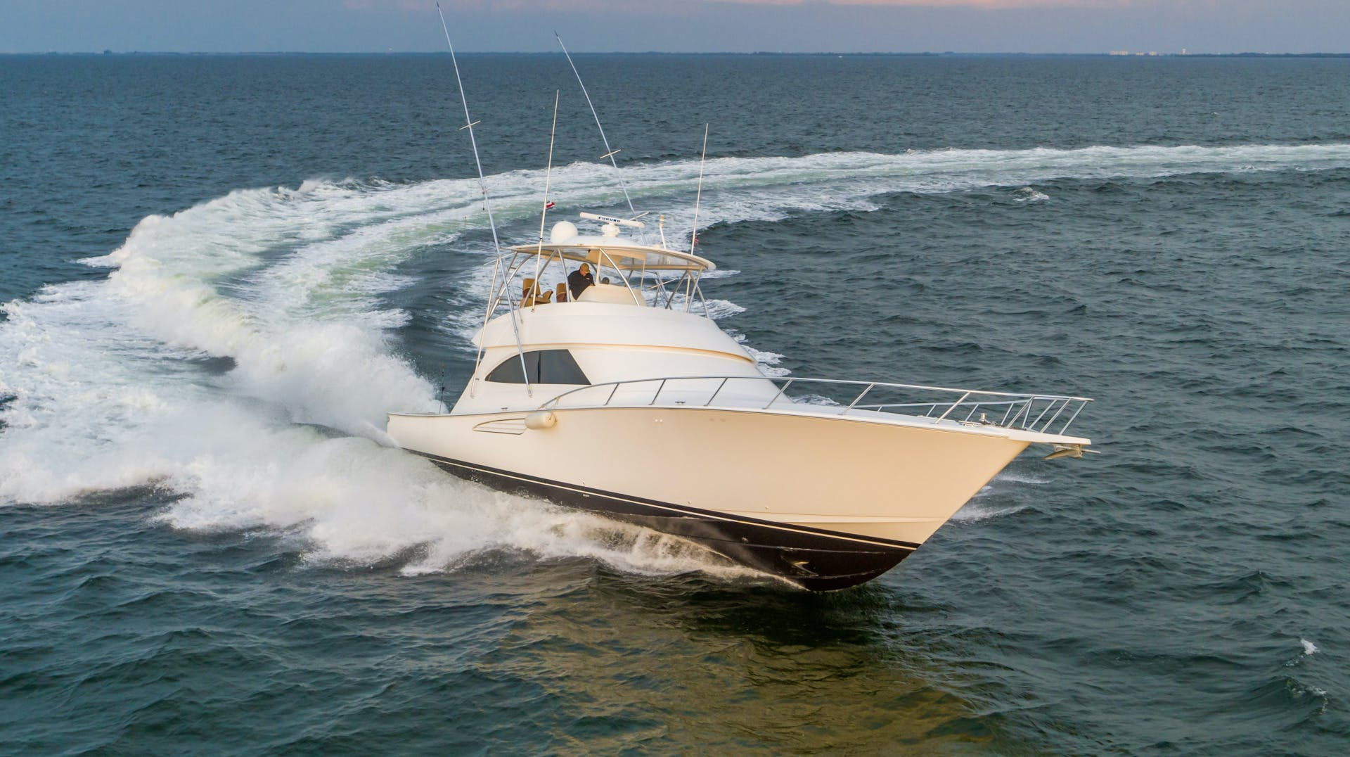 2014 Viking 62' 62 Convertible Mixer | Picture 8 of 100