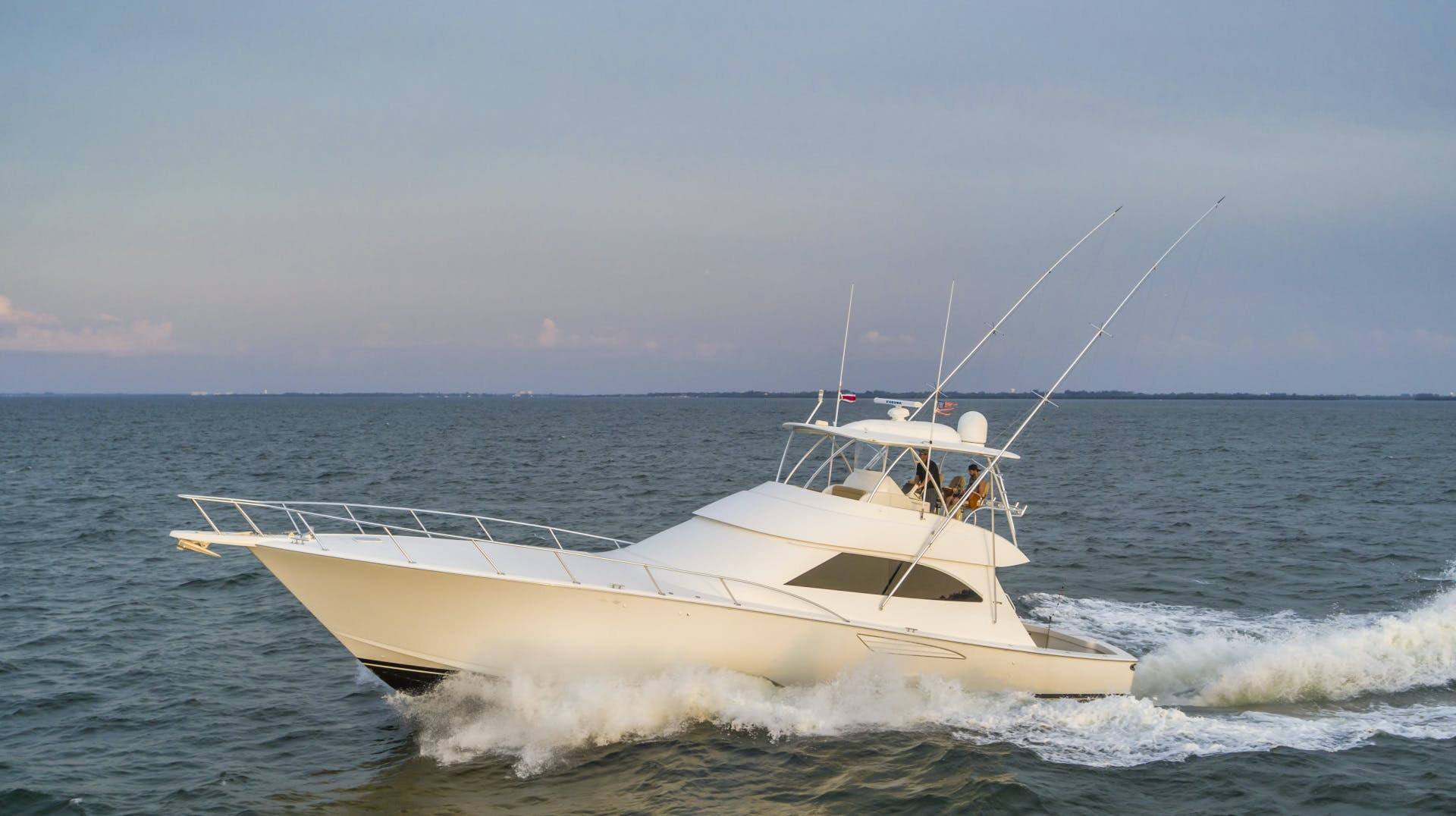 2014 Viking 62' 62 Convertible Mixer | Picture 4 of 100