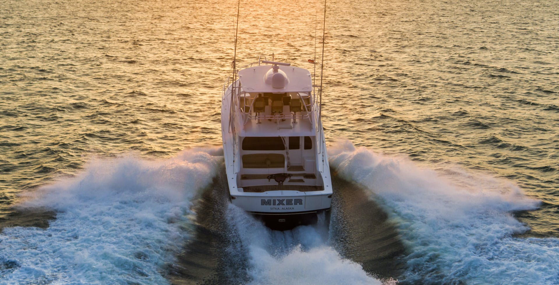 2014 Viking 62' 62 Convertible Mixer | Picture 3 of 100