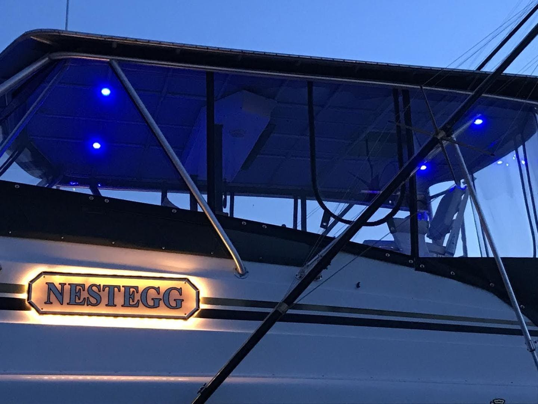 1989 Egg Harbor 54'  Nestegg | Picture 8 of 69