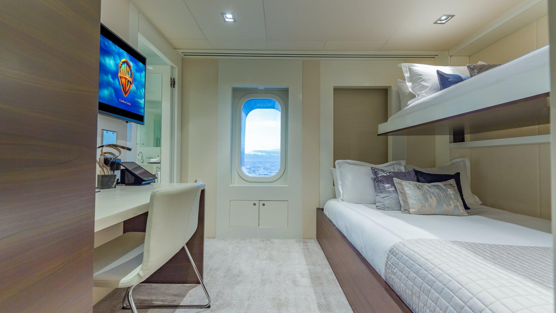 2010 Oceanfast 157'  BIG SKY | Picture 4 of 23
