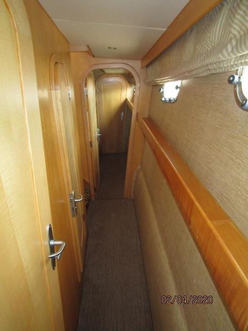 2010 Custom 65' Malcolm Tenant Power Cat Rhumba | Picture 6 of 96