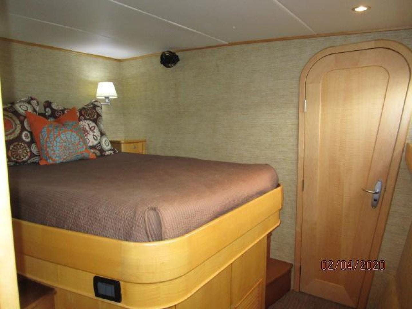 2010 Custom 65' Malcolm Tenant Power Cat Rhumba | Picture 7 of 96