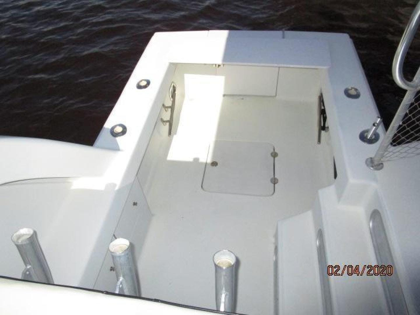 2010 Custom 65' Malcolm Tenant Power Cat Rhumba | Picture 8 of 96