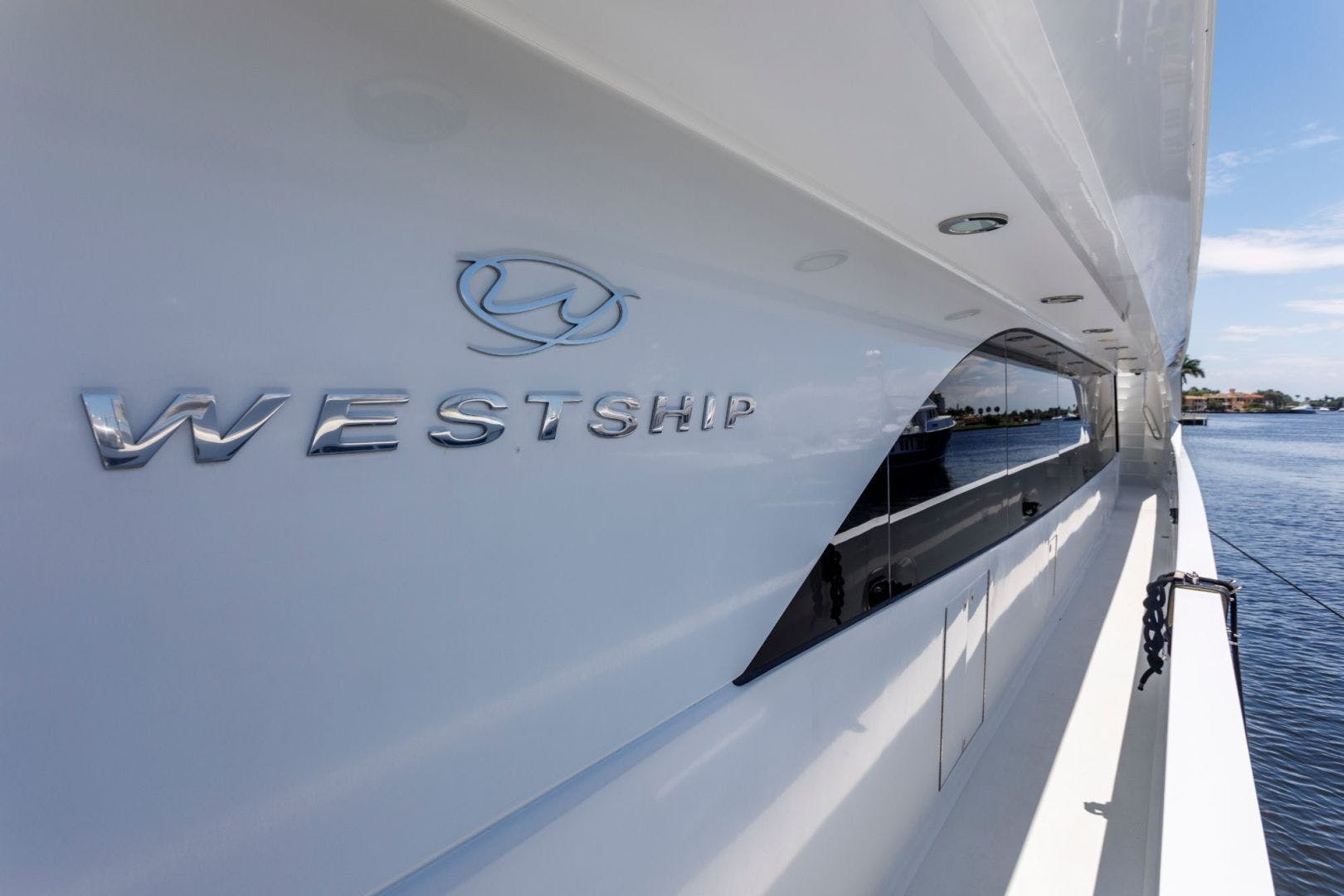 2001 Westship 132'  INVISION   Picture 3 of 53