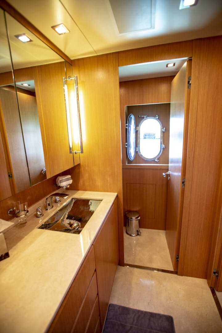 2007 Leopard 101' Motor Yacht Veloce | Picture 7 of 73