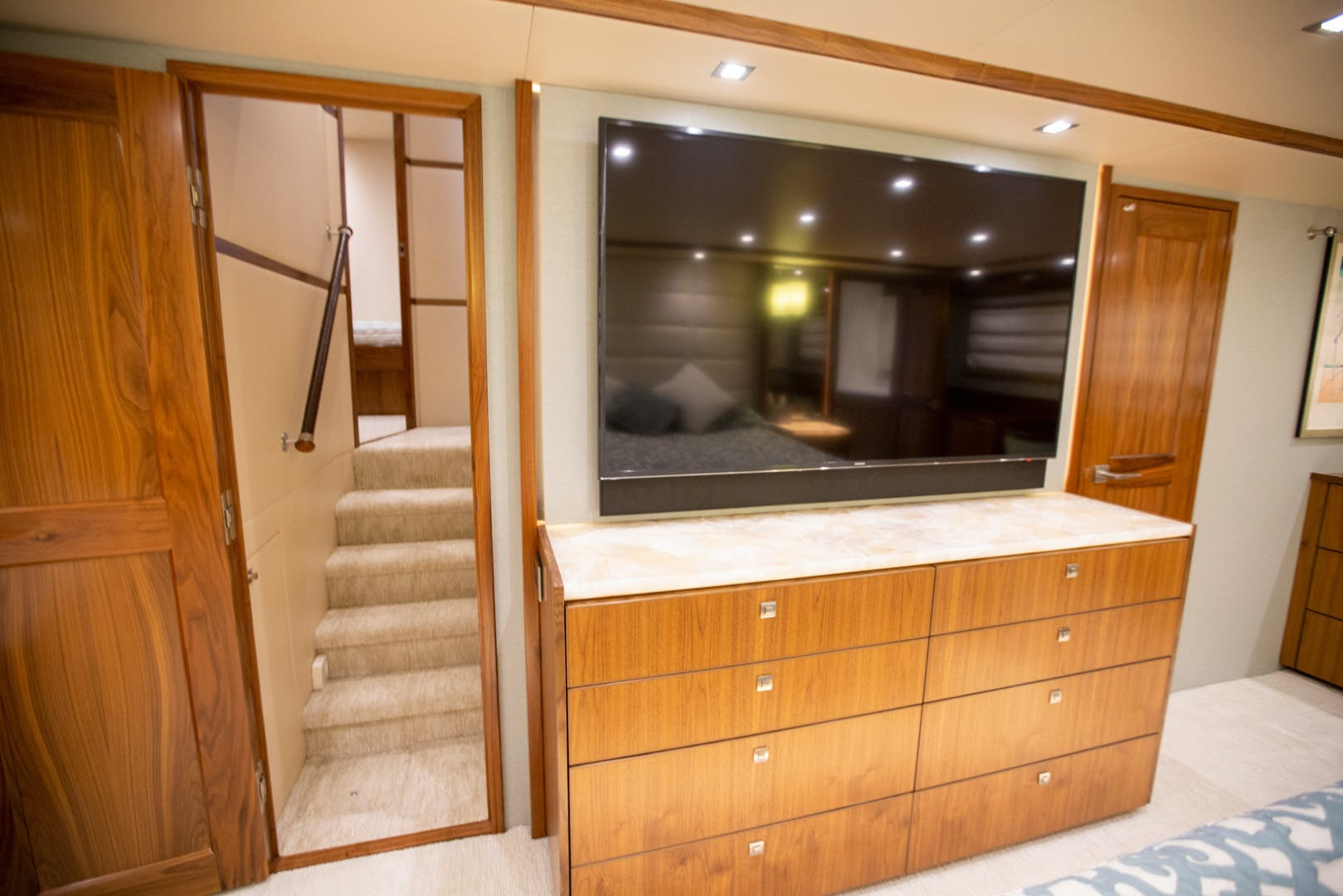 2016 Viking 92' 92 Enclosed Bridge Berry Patch | Picture 1 of 92