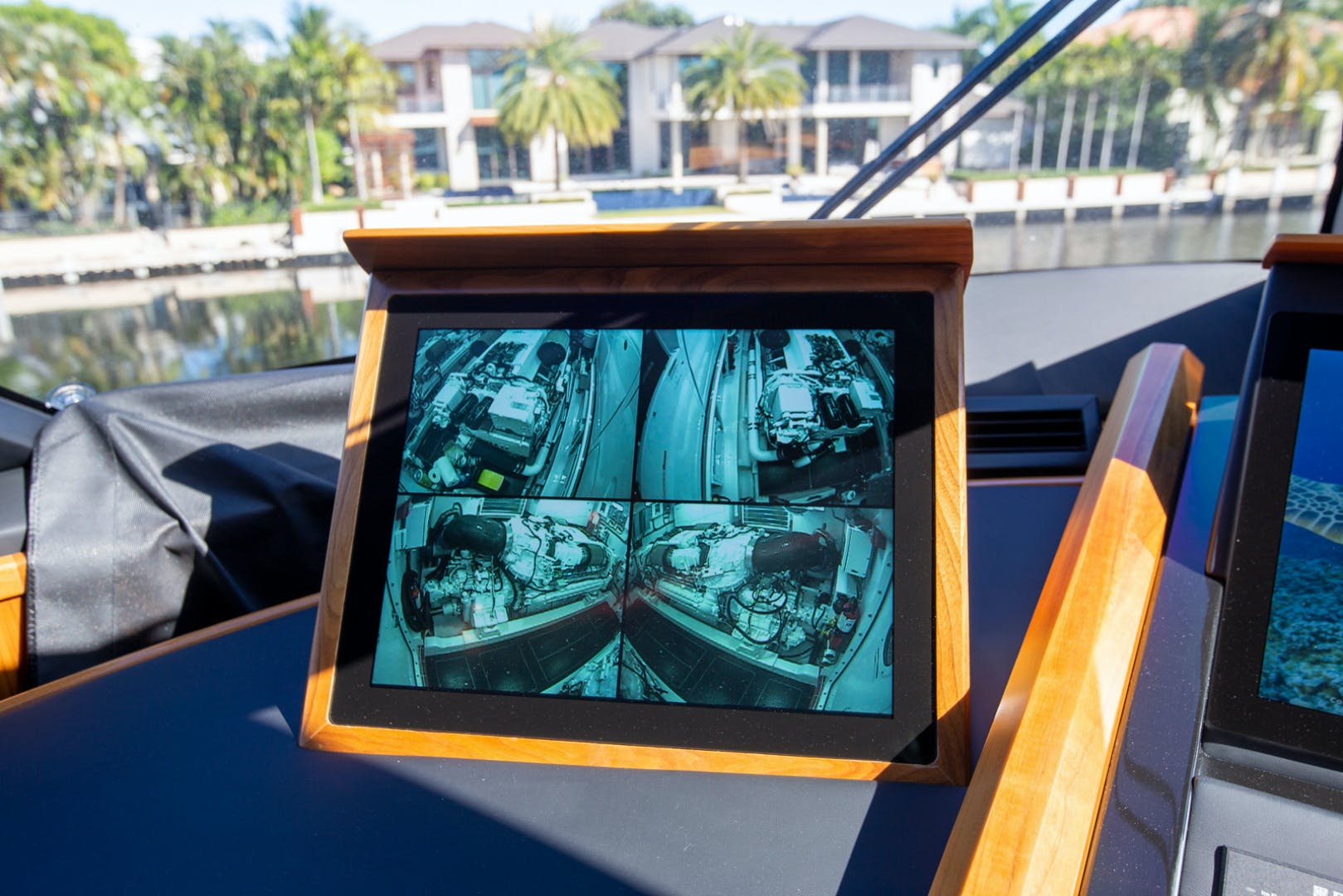 2016 Viking 92' 92 Enclosed Bridge Berry Patch | Picture 8 of 92