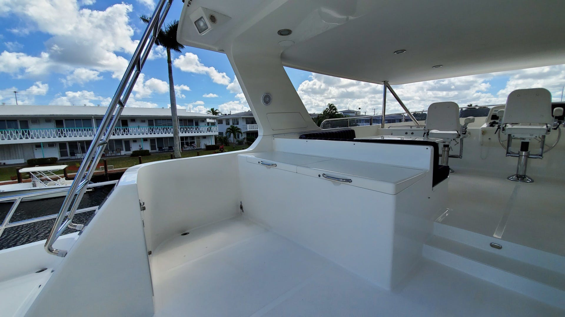 2005 Outer Reef Yachts 75' 730 MY LION'S SHARE | Picture 8 of 57