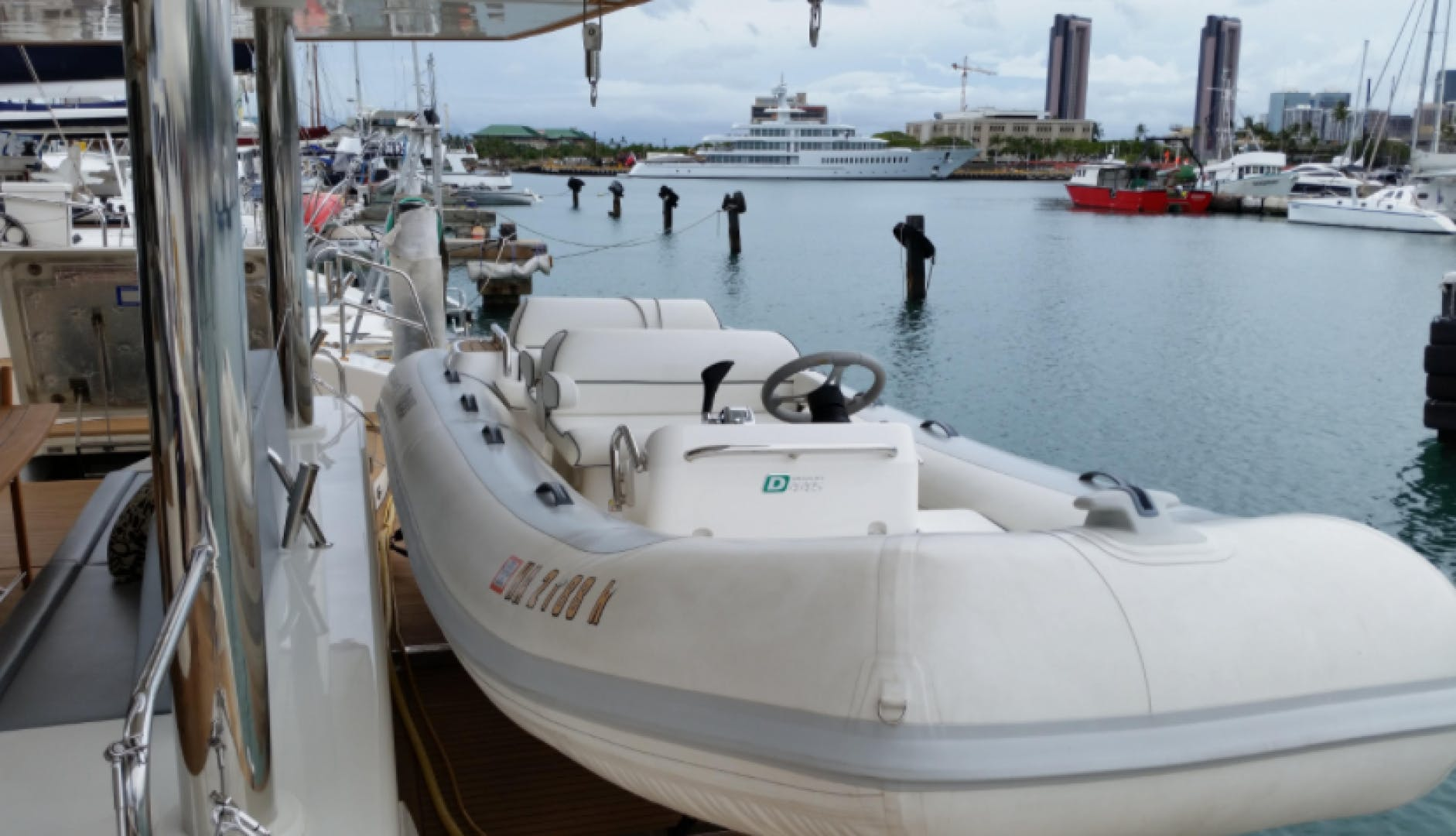 2012 Sunreef 70' Sailing 70  | Picture 6 of 21