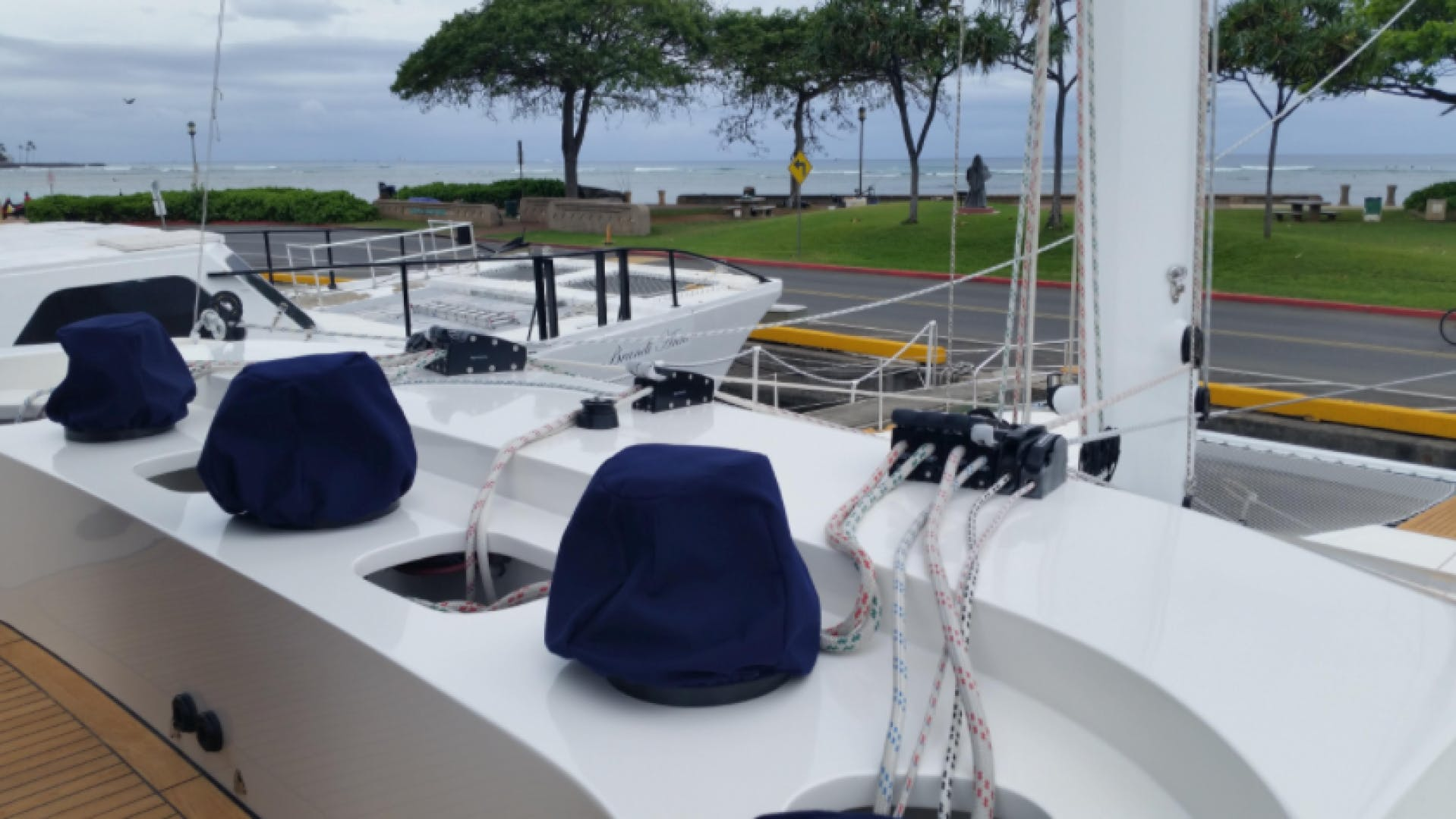 2012 Sunreef 70' Sailing 70  | Picture 8 of 21