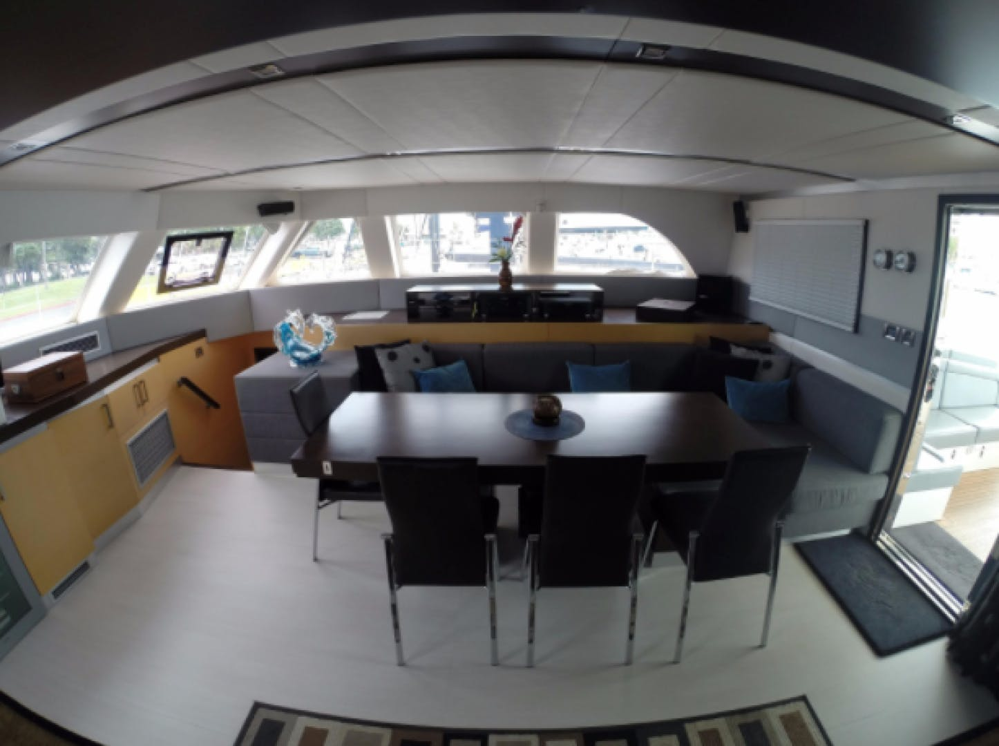 2012 Sunreef 70' Sailing 70  | Picture 5 of 21