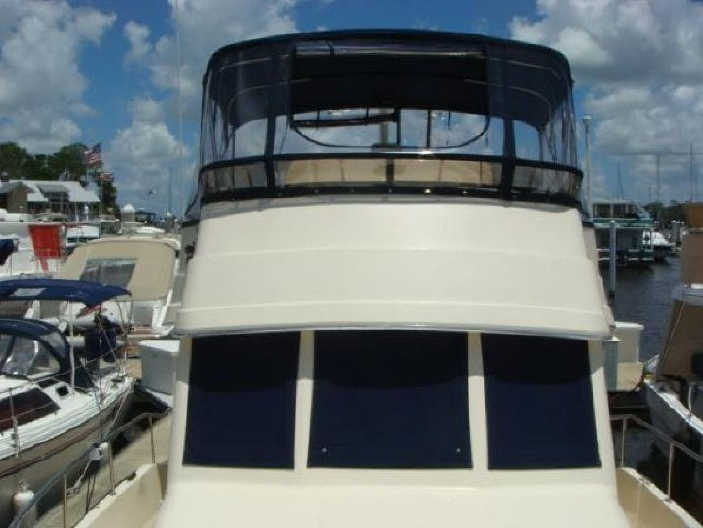 2005 Mainship 34' 34  Wind In The Face IV | Picture 5 of 61