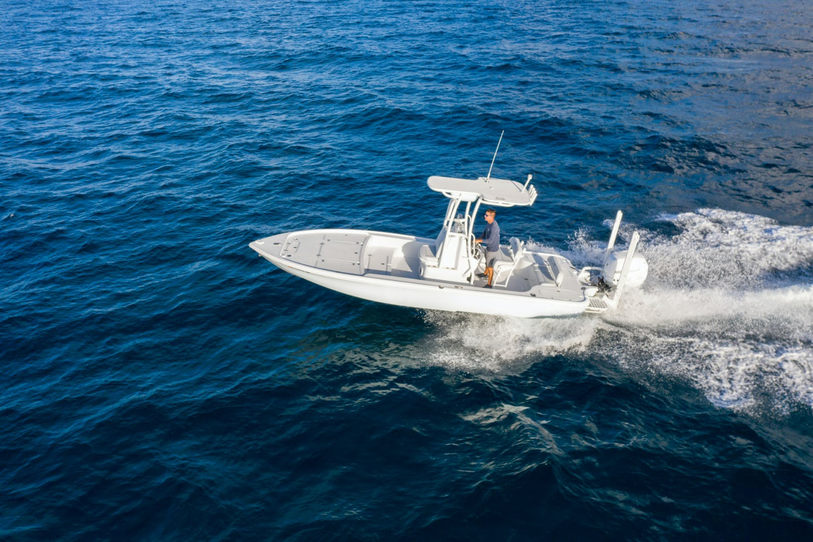 2021 Yellowfin 24' 24 Bay CE 24 Bay CE | Picture 5 of 15