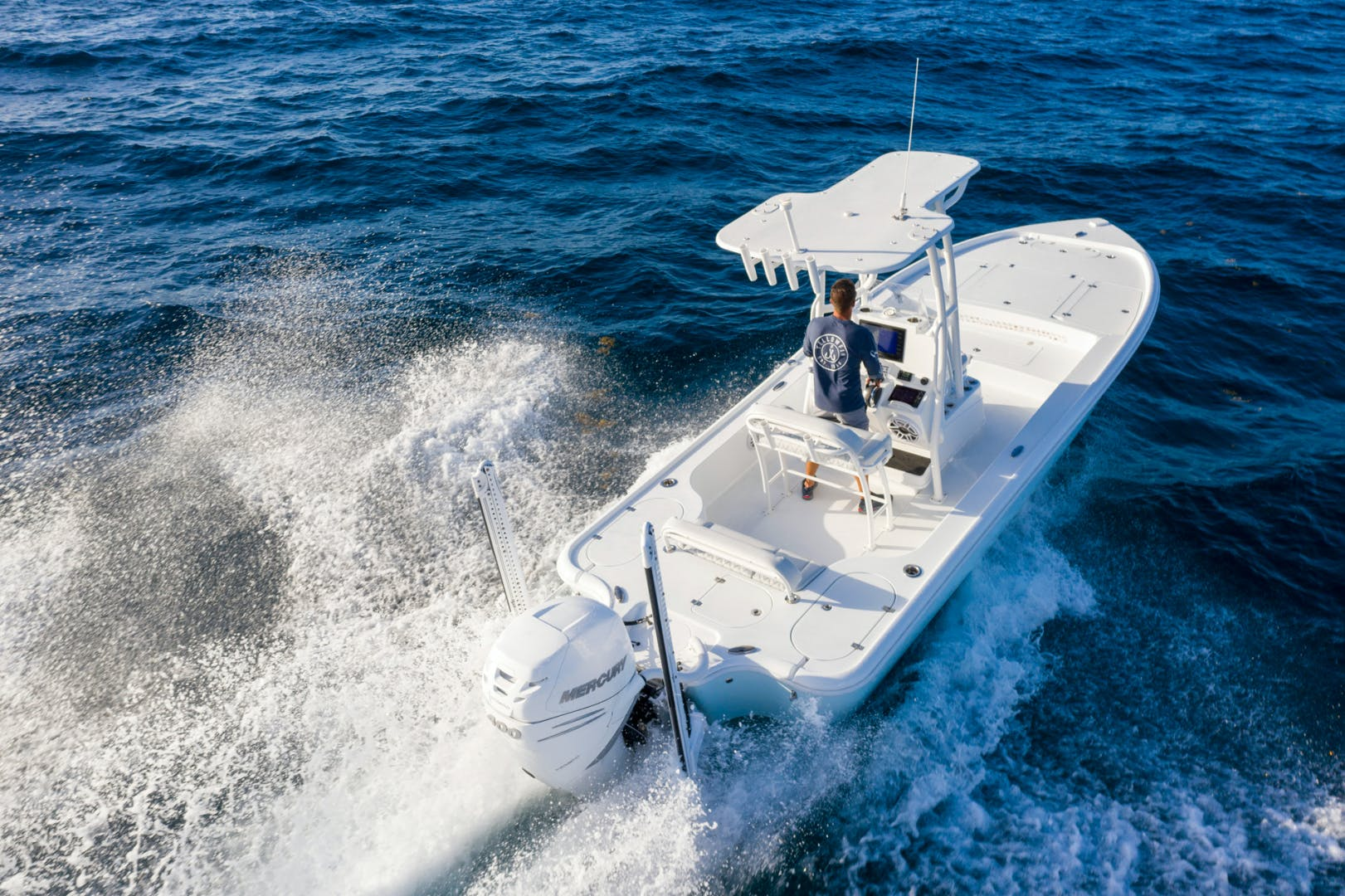 2021 Yellowfin 24' 24 Bay CE 24 Bay CE | Picture 7 of 15