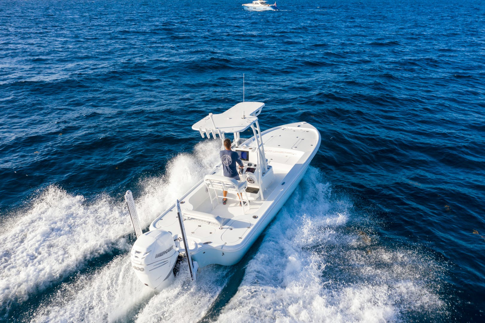2021 Yellowfin 24' 24 Bay CE 24 Bay CE | Picture 6 of 15