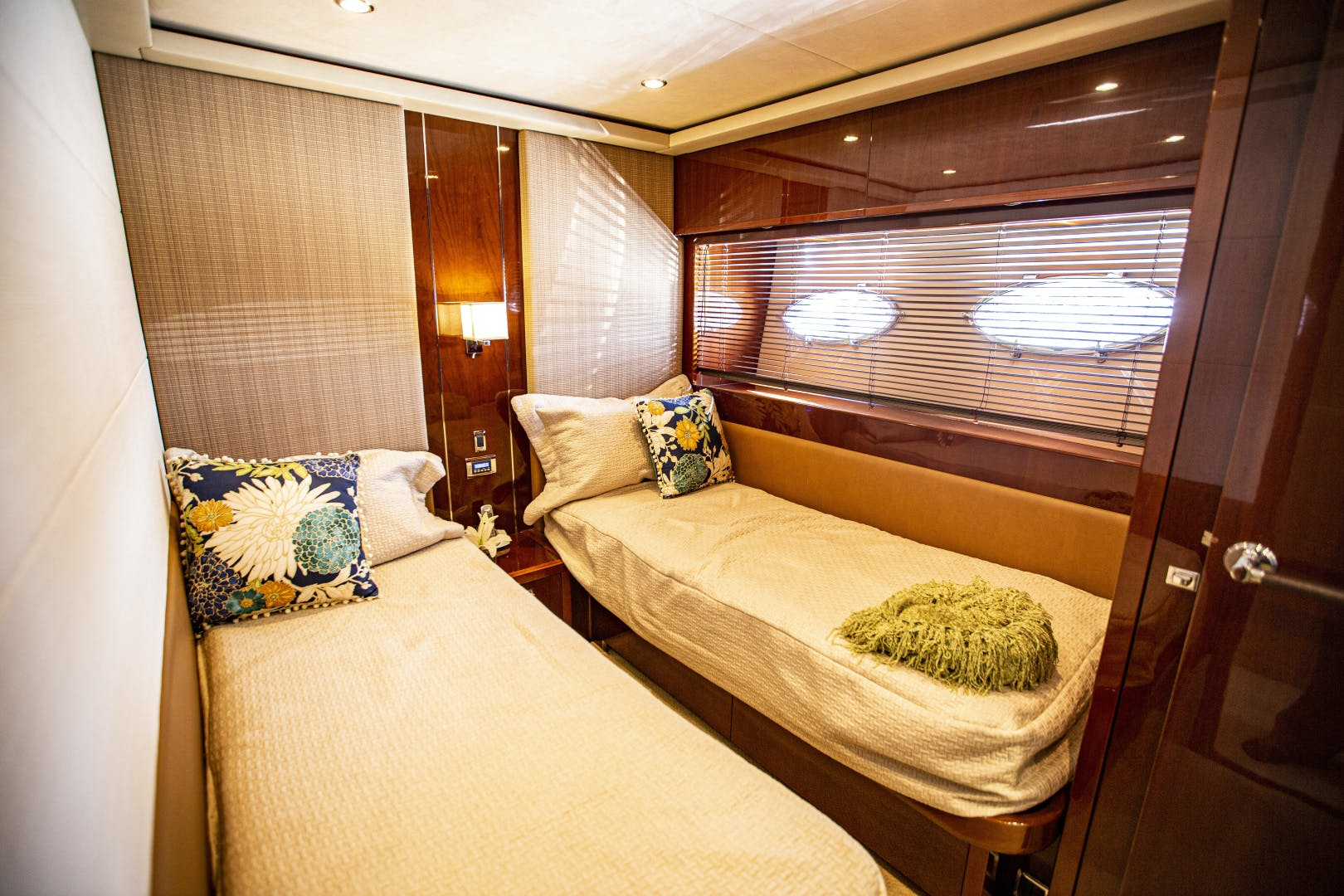 2009 Viking Princess 85' V85 Las Brisas | Picture 2 of 86