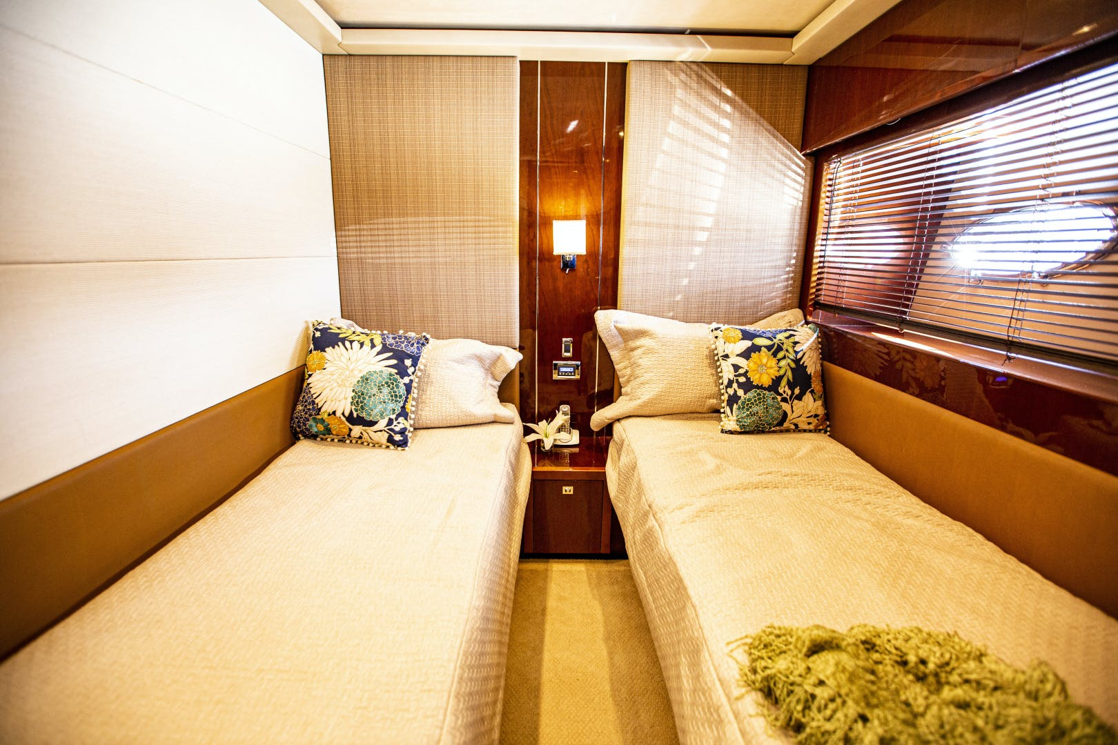 2009 Viking Princess 85' V85 Las Brisas | Picture 1 of 86