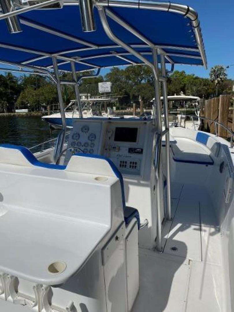 2003 Stamas 29' 290 Tarpon 290 Tarpon | Picture 5 of 21
