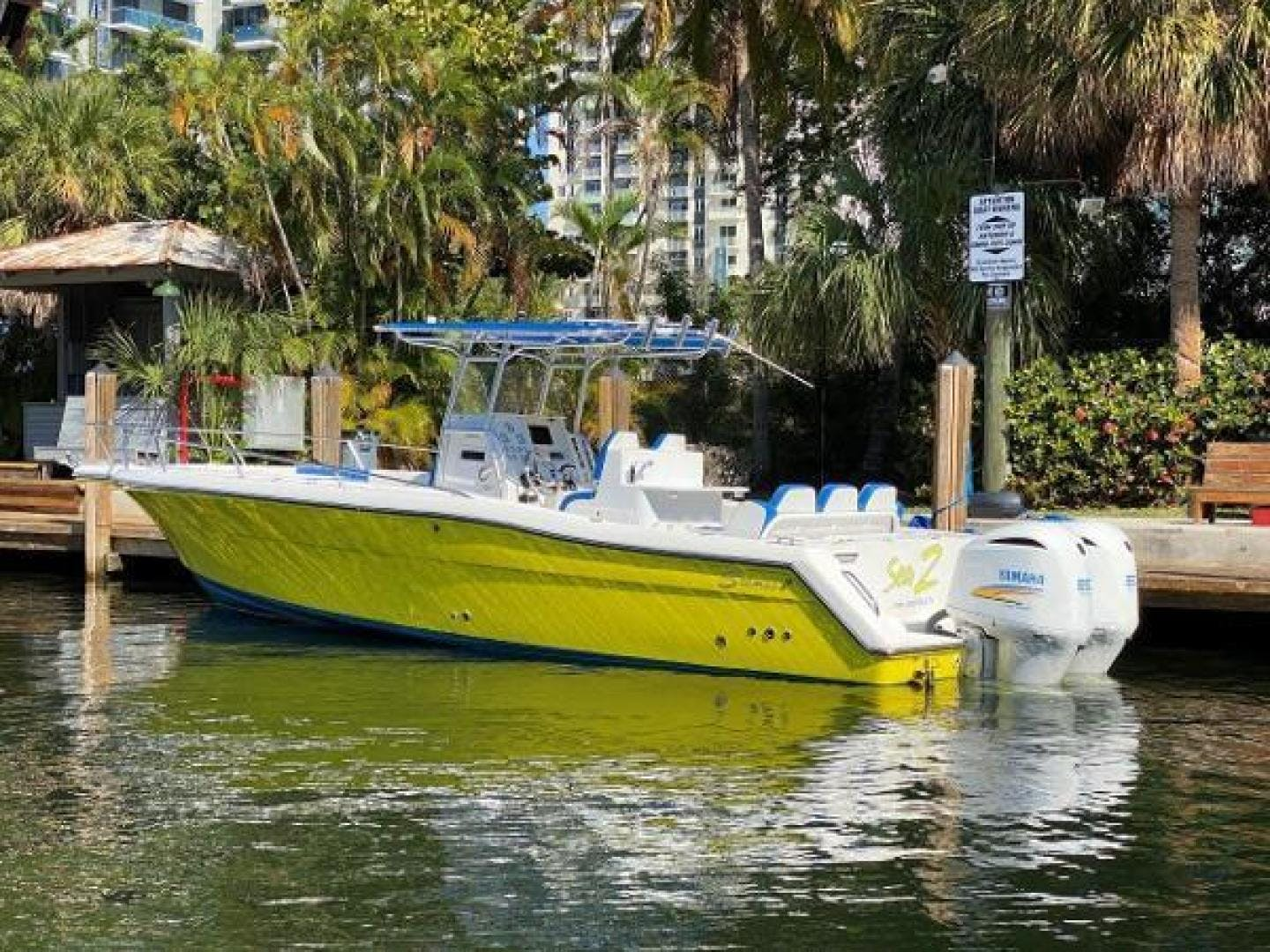 2003 Stamas 29' 290 Tarpon 290 Tarpon | Picture 3 of 21