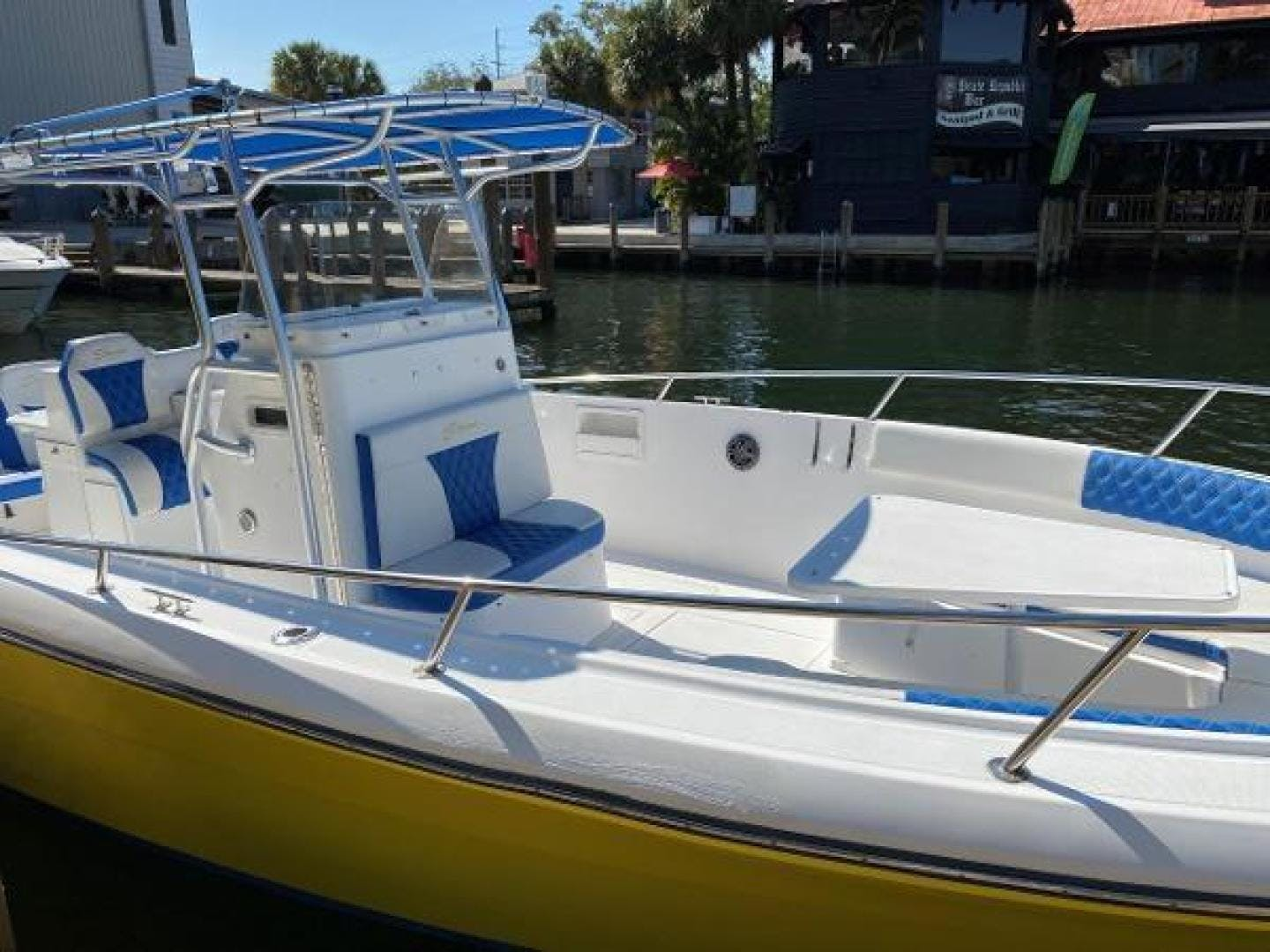 2003 Stamas 29' 290 Tarpon 290 Tarpon | Picture 7 of 21