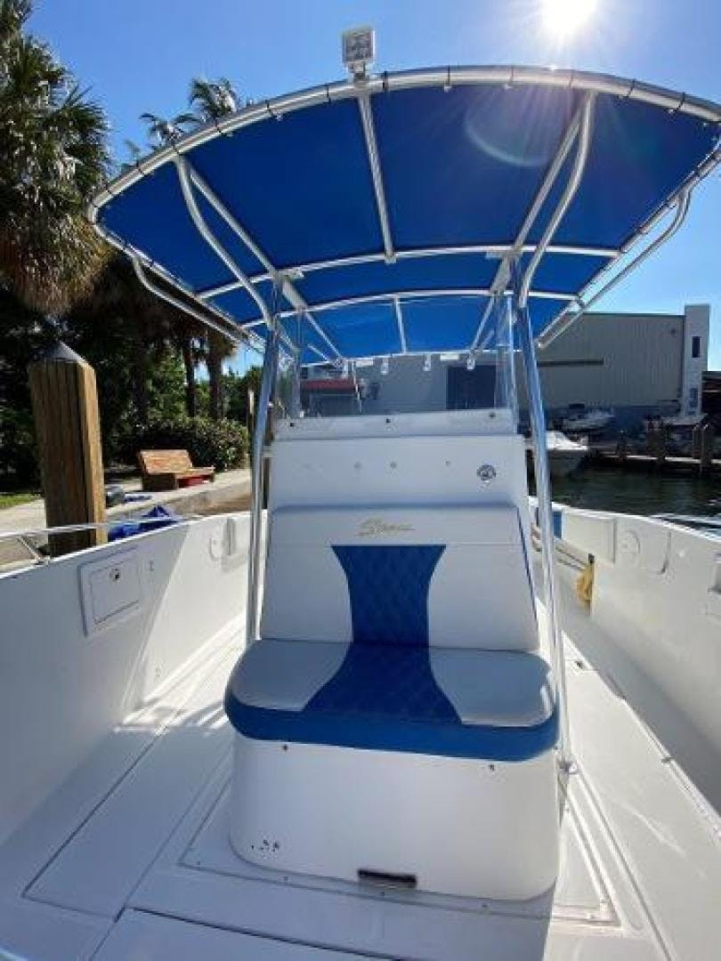 2003 Stamas 29' 290 Tarpon 290 Tarpon | Picture 1 of 21