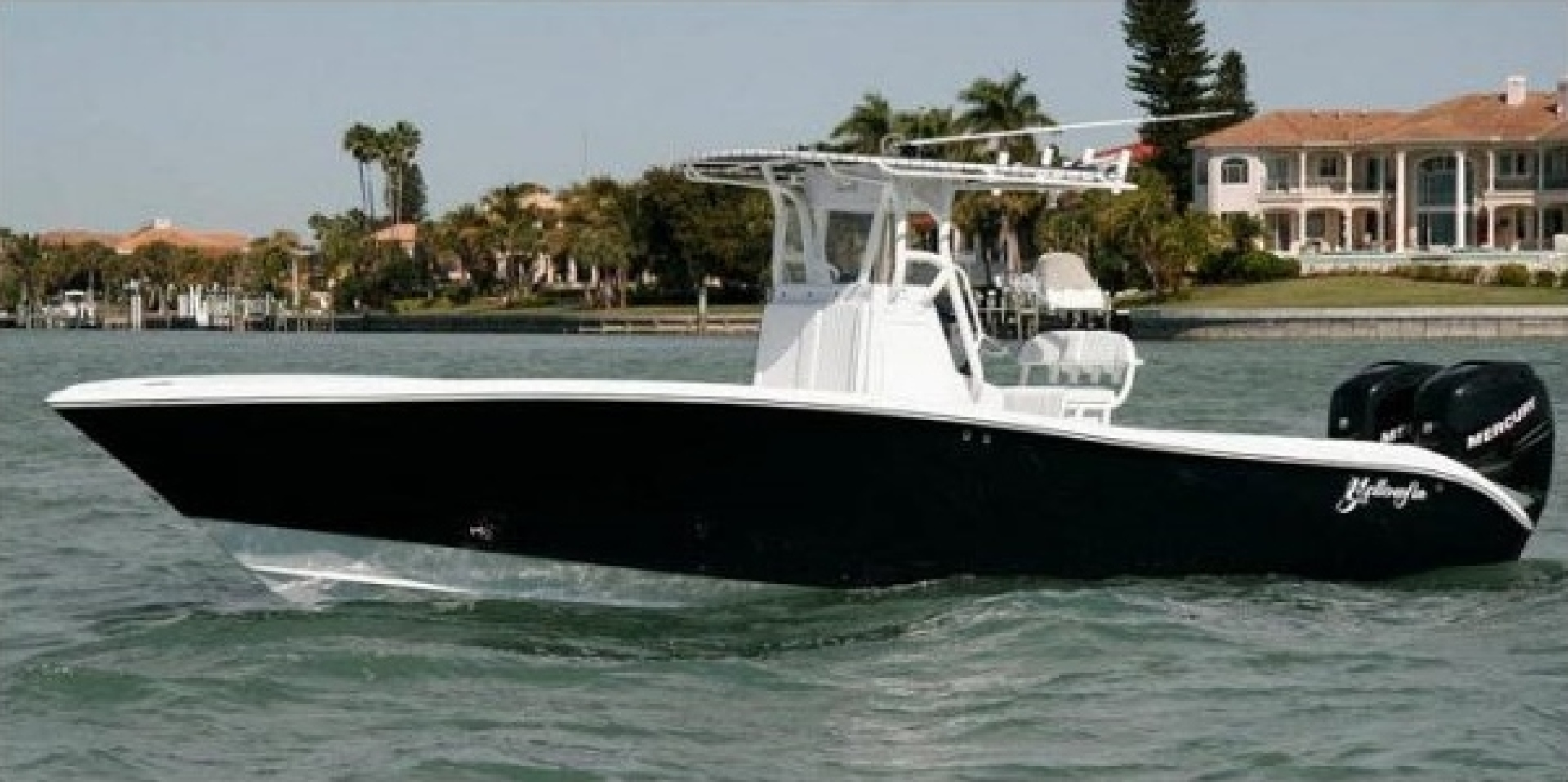 29' Yellowfin 2020 29 Offshore 29 Offshore