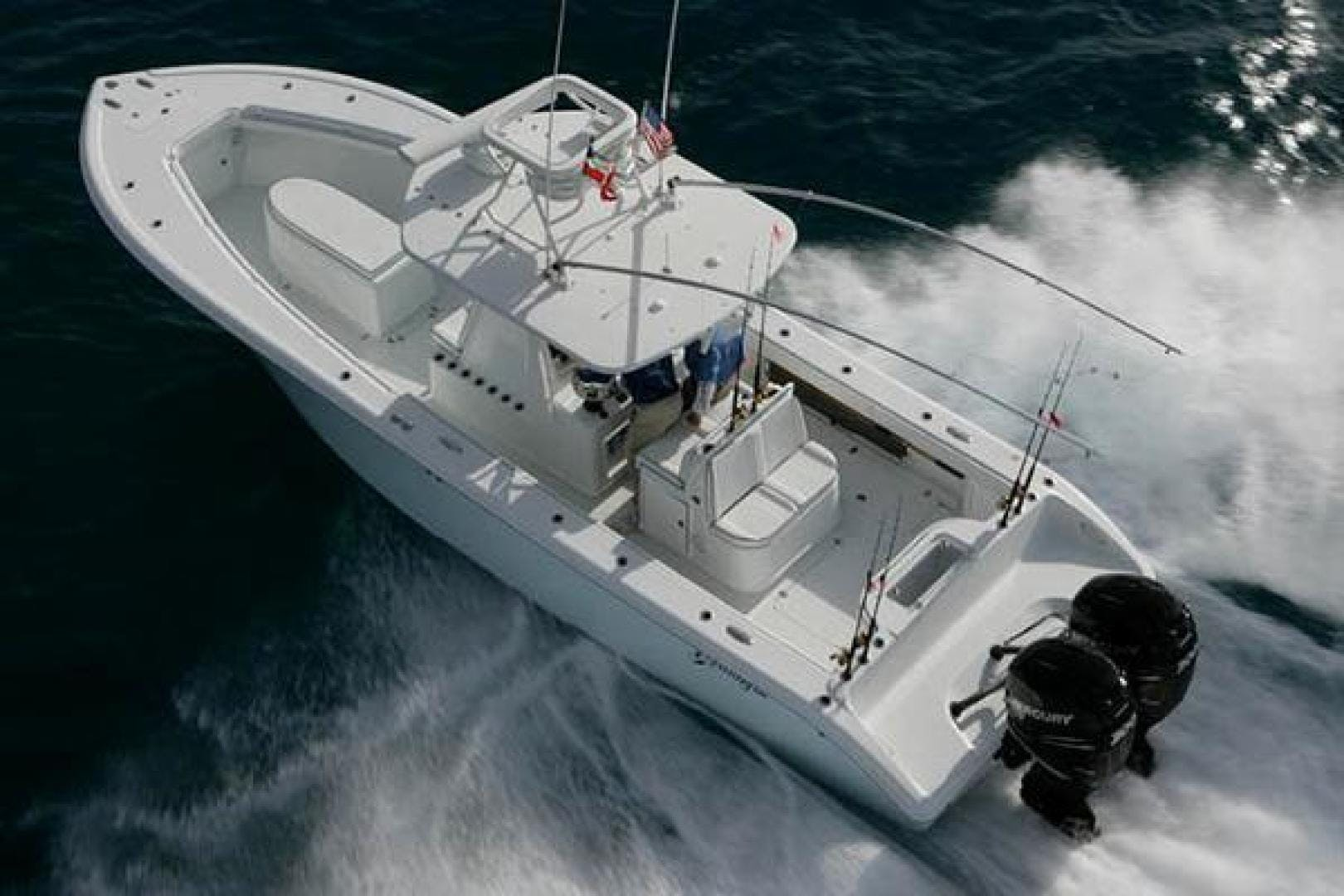 2021 Yellowfin 32' 32 Offshore 32 Offshore | Picture 3 of 9