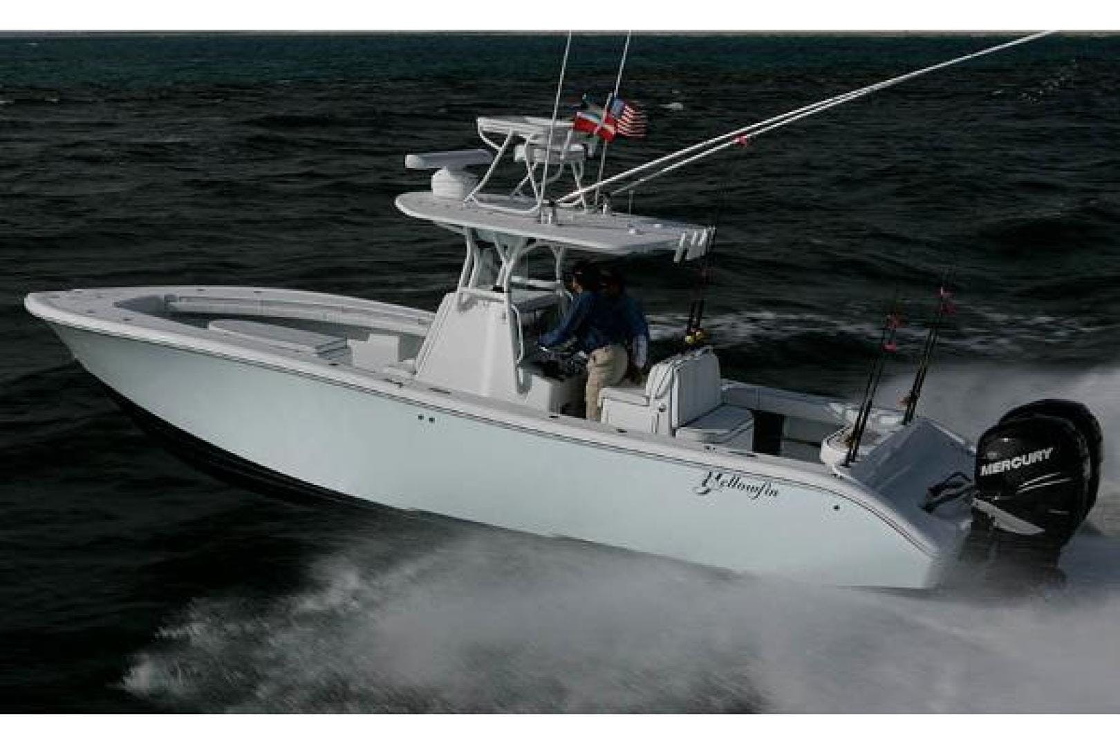 2021 Yellowfin 32' 32 Offshore 32 Offshore | Picture 1 of 9