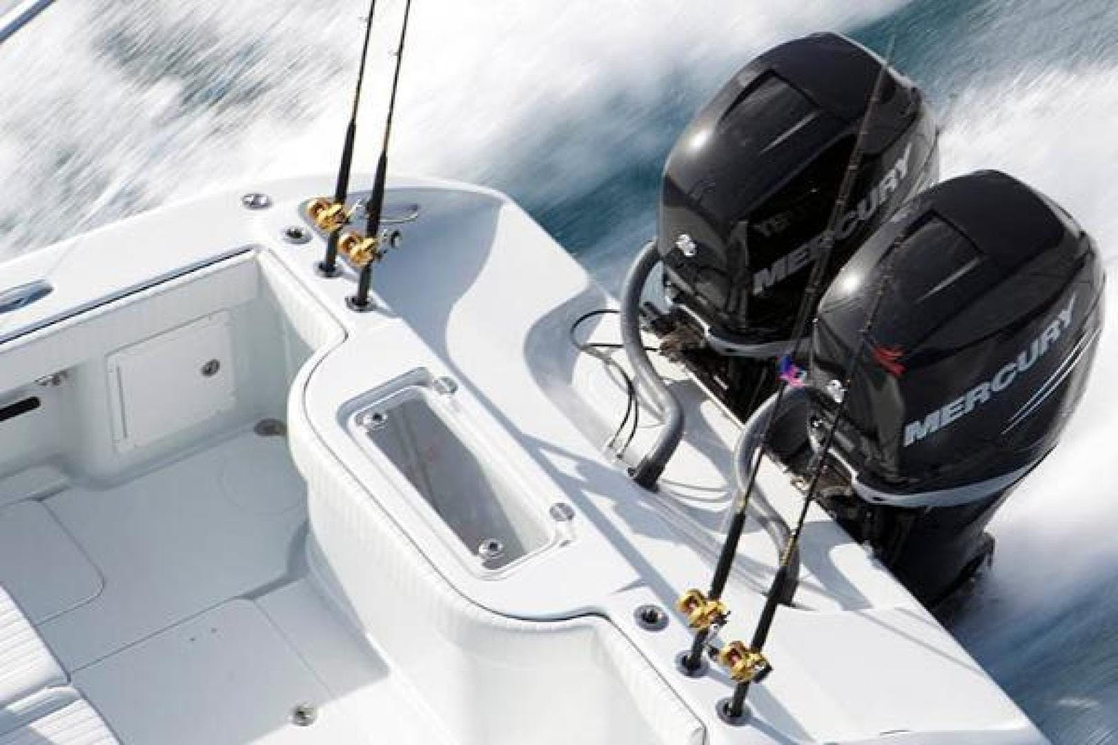 2021 Yellowfin 32' 32 Offshore 32 Offshore | Picture 5 of 9