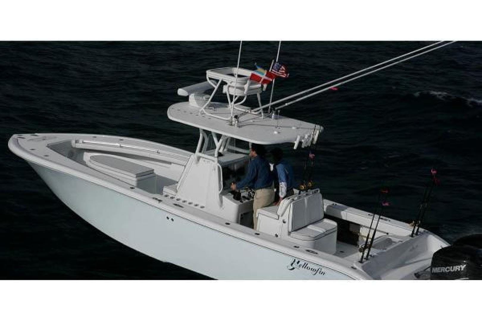 2021 Yellowfin 32' 32 Offshore 32 Offshore | Picture 2 of 9