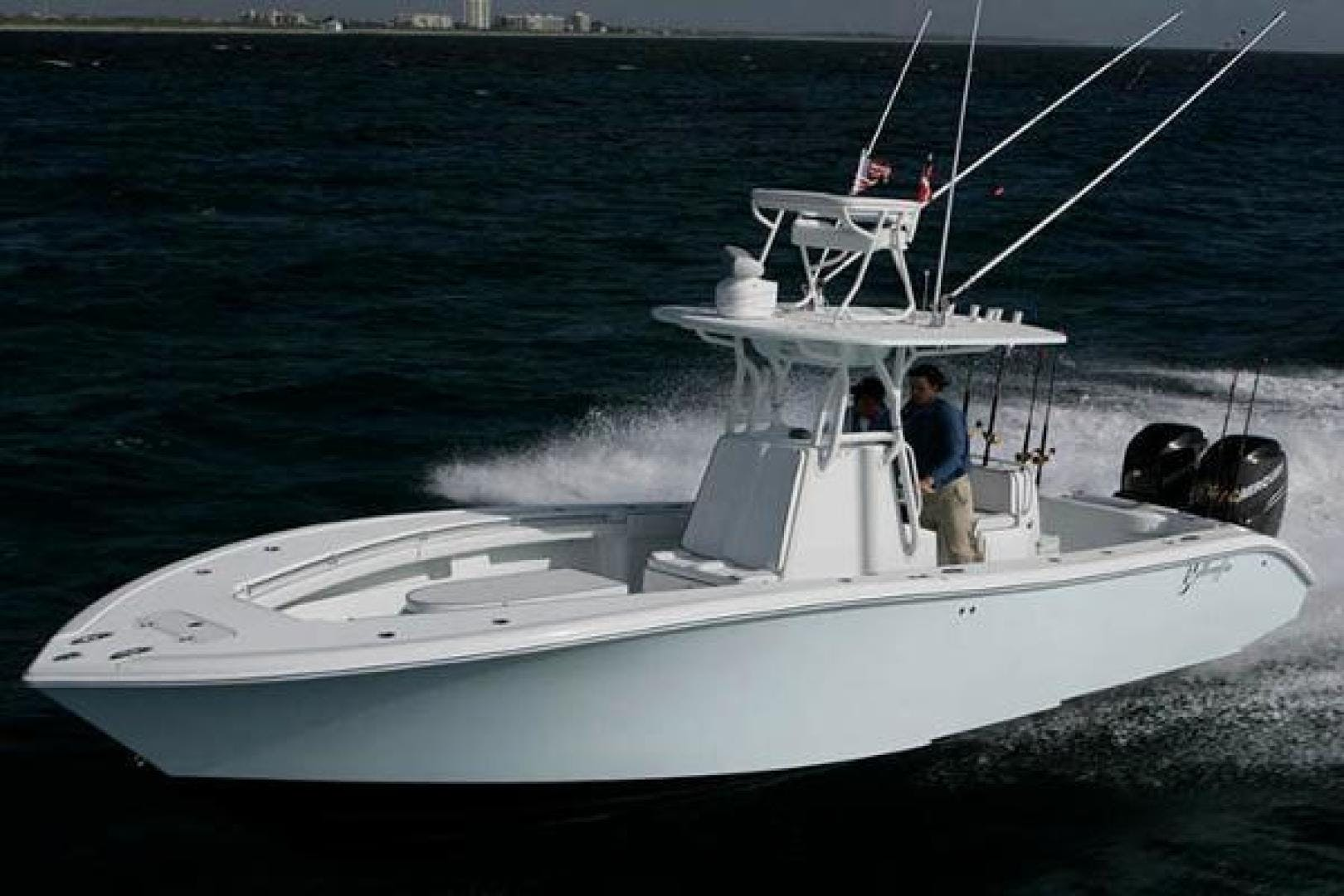 2021 Yellowfin 32' 32 Offshore 32 Offshore | Picture 6 of 9