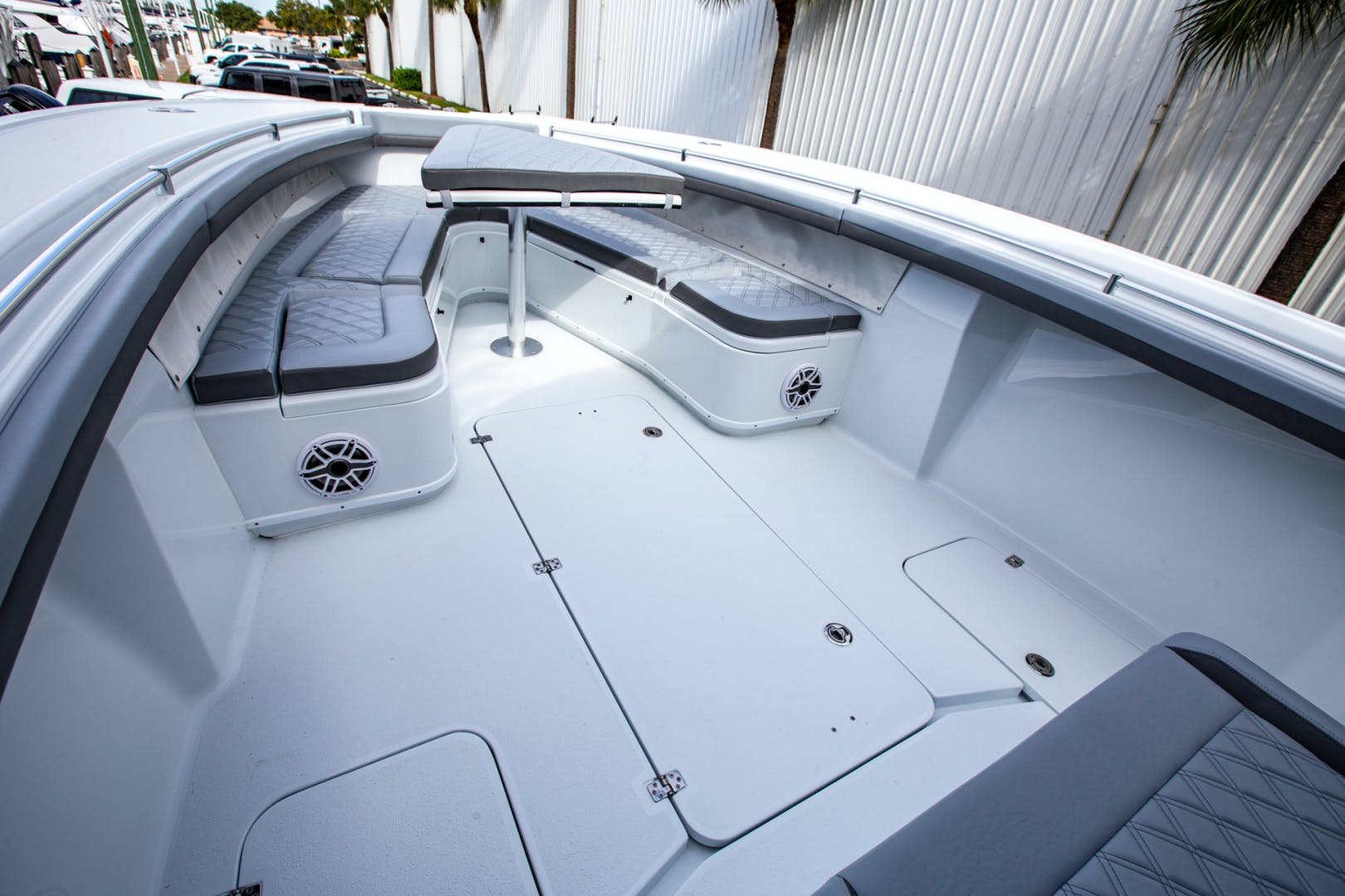 2021 Yellowfin 34' 34 Offshore 34 Offshore   In Stock Now | Picture 3 of 18