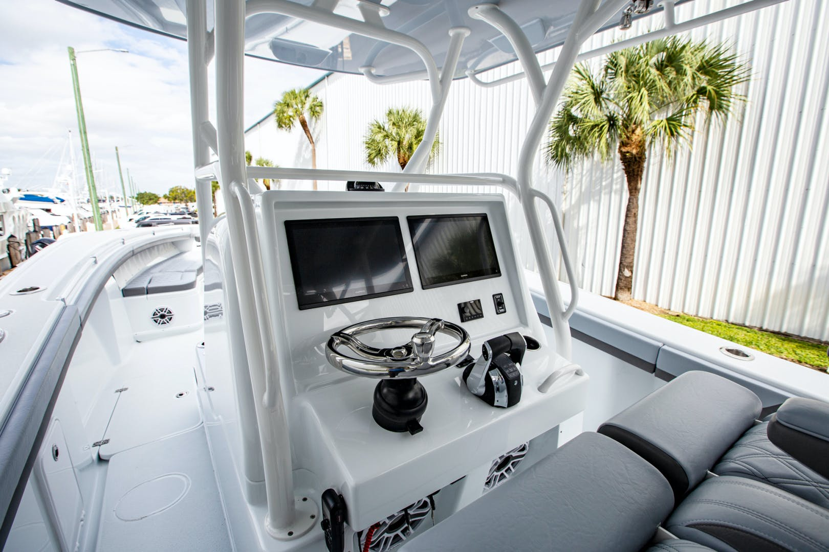 2021 Yellowfin 34' 34 Offshore 34 Offshore   In Stock Now | Picture 5 of 18