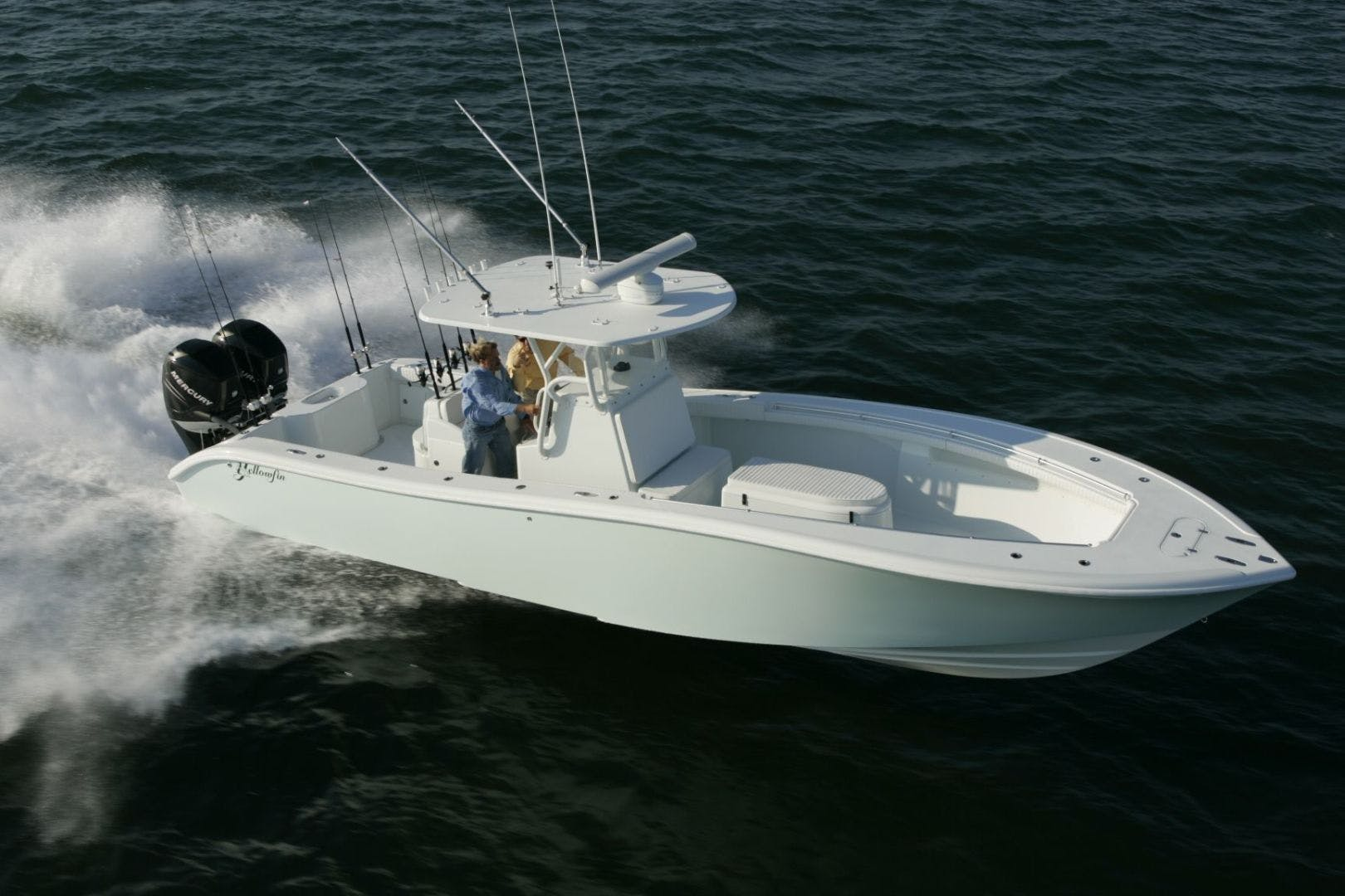 2021 Yellowfin 34' 34 Offshore 34 Offshore | Picture 1 of 3