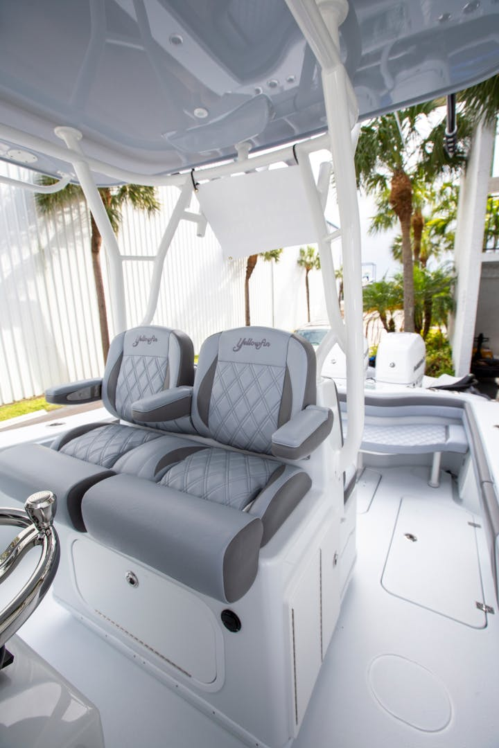 2021 Yellowfin 34' 34 Offshore 34 Offshore   In Stock Now | Picture 7 of 18