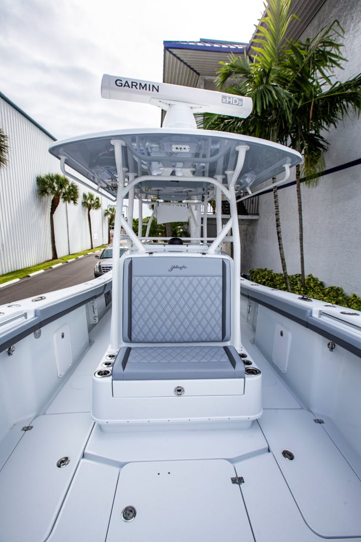 2021 Yellowfin 34' 34 Offshore 34 Offshore   In Stock Now | Picture 2 of 18
