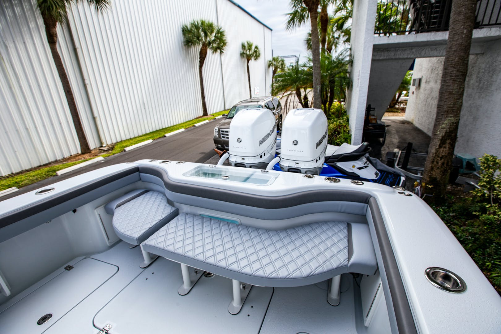 2021 Yellowfin 34' 34 Offshore 34 Offshore   In Stock Now | Picture 4 of 18